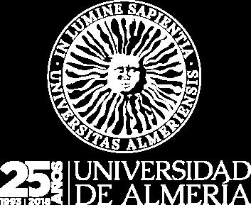25 Años de la Universidad de Almería